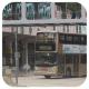 KP3011 @ 32S 由 8263 於 青山公路荃灣段右轉西樓角路順行門(永樂樓天橋門)拍攝