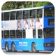 GK8997 @ 82K 由 FB8617 x GX9743 於 沙田頭路左轉新田圍巴士總站梯(新田圍梯)拍攝