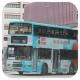HL1693 @ 219X 由 肥Tim 於 麗港城巴士總站左轉出茶果嶺道門(出麗港城總站門)拍攝