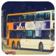 JV7629 @ A41 由 HM4239. 於 黃泥頭巴士總站出坑梯(黃泥頭出坑梯)拍攝