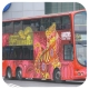 MM2801 @ 70S 由 GK2508~FY6264 於 渡華路左轉入佐敦渡華路巴士總站梯(渡華路入站梯)拍攝