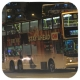 JX7790 @ 107 由 GR6291 於 觀塘道東行坪石邨分站梯(坪石邨分站梯)拍攝