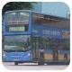MX5357 @ 968 由 GA665 於 擊壤路左轉元朗西巴士總站門(元西入站門)拍攝
