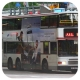 HR1507 @ 905 由 肥Tim 於 景荔徑與荔枝角巴士總站出口交界入站梯(荔枝角巴總入站梯)拍攝