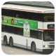 HS9387 @ 58M 由 nv 於 青山公路荃灣段西行面向眾安街巴士站梯(眾安街天橋梯)拍攝
