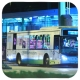 RF5190 @ 78K 由 小雲 於 粉嶺鐵路站巴士站梯(粉嶺鐵路站巴士站梯)拍攝