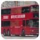 HG4407 @ 95 由 海星 於 佐敦渡華路巴士總站出站梯(佐渡出站梯)拍攝