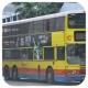 HD1436 @ 789 由 FY 8389 於 樂禮街 789 巴士總站梯(樂禮街 789 巴總梯)拍攝