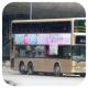 JK2026 @ 41M 由 HT873@263 於 担扞山交匯處面向東涌線鐵路橋梯(担扞山東涌線鐵路橋梯)拍攝