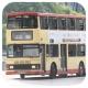 GK9398 @ 80K 由 FB8617 x GX9743 於 大圍鐵路站巴士總站入站門(大火入站門)拍攝