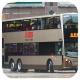 RZ5946 @ 58X 由 . 鉛筆 於 旺角東鐵路站巴士總站出站梯(旺火出站梯)拍攝
