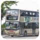 LB8869 @ 299X 由 ~Jd3099. 於 西貢巴士總站入站門(西貢巴士總站入站門)拍攝