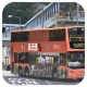 MM3454 @ 272S 由 JW2997 於 龍蟠街左轉入鑽石山鐵路站巴士總站梯(入鑽地巴士總站梯)拍攝
