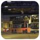 KC7438 @ X797 由 704.8423 於 調景嶺站巴士總站出坑梯(調景嶺站巴士總站出坑梯)拍攝