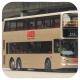 HU6455 @ 279X 由 The Samaritans 於 青衣機鐵站巴士總站橫排上客站梯(青機橫排坑梯)拍攝