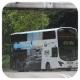 PJ8875 @ 46P 由 | 隱形富豪 | 於 美田路北行美松苑巴士站梯(美松苑梯)拍攝