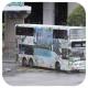 JE834 @ 869 由 1220KP3470 於 沙田馬場巴士總站入站梯(馬場入站梯)拍攝