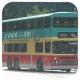 GA6027 @ 70S 由 程 於 和合石巴士總站 70S 站梯(和合石 70S 梯)拍攝