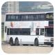 GY9851 @ 248M 由 斑馬. 於 青衣鐵路站巴士總站落客站梯(青機落客站梯)拍攝