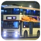 GT7610 @ N691 由 湯馬仕 於 港澳碼頭巴士總站孖坑坑頭門(港澳碼頭孖坑坑頭門)拍攝