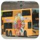 SB8492 @ 67X 由 JY8490 於 旺角東鐵路站巴士總站出站梯(旺火出站梯)拍攝