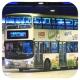 MF5119 @ N271 由 小雲 於 沙田市中心巴士總站 U-turn 門(沙中 U-turn 門)拍攝