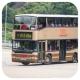 LE4612 @ 61M 由 GP5737 於 青山公路大欖段右轉小欖巴士總站門(入小欖巴士總站門)拍攝