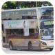 PC4053 @ 95M 由 張煒土 於 林盛路左轉康盛花園巴士總站梯(入康盛巴總梯)拍攝