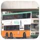 GE6588 @ 38 由 nwfb94A 於 置富巴士總站右轉置富道梯(置富巴總出站梯)拍攝