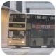 JU4325 @ 60M 由 HN.TC.7791 於 河傍街右轉屯門西鐵站巴士總站門(屯門西鐵站門)拍攝