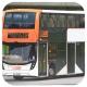 UL3594 @ A31P 由 AP15 於 地面運輸中心巴士總站迴旋處門(地面運輸中心迴旋處門)拍攝
