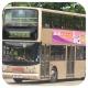 KN142 @ 80K 由 FB8617 x GX9743 於 源禾路右轉翠榕橋門(沙田ive門)拍攝