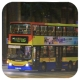 KJ1502 @ 118P 由 HW3061~~~~~ 於 小西灣道右轉藍灣半島巴士總站門(入藍灣半島巴士總站門)拍攝