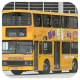 GK2926 @ 36B 由 KT6487~* 於 佐敦渡華路巴士總站入坑門(佐渡入坑門)拍攝