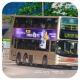 JX7466 @ 7B 由 HU4540  於 紅磡碼頭巴士總站右轉入坑尾梯(紅碼入落客站梯)拍攝