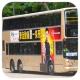 JF6780 @ 273A 由 GK9636 於 華明路南行康明樓巴士站梯(康明樓巴士站梯)拍攝