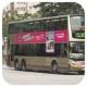 NX3426 @ 276B 由 3AV1GB2607 於 天瑞路南行交界背向天澤商場梯(天恆梯)拍攝
