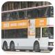 FD9808 @ 2A 由 GK2508~FY6264 於 荔枝角道與界限街交界西行梯(荔枝角道界限街 7 仔梯)拍攝