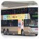 PC3112 @ 170 由 白賴仁 於 美田路車公廟路迴旋處背向大圍馬鐵總修中心梯(馬鐵總修中心梯)拍攝