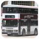 FT9054 @ 273A 由 FB8617 x GX9743 於 華明巴士總站坑尾入站門(OK 門)拍攝