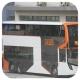 UF9663 @ A32 由 TF7963 於 葵涌道面向葵昌中心梯(葵涌道行人天橋)拍攝