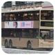 JV1681 @ 58M 由 海星 於 青山公路荃灣段面向華力工業中心梯(華力工業中心梯)拍攝