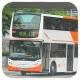 PX3299 @ E33 由 GK9636 於 出屯門市中心總站左轉屯門鄉事會路門(出屯門市中心總站門)拍攝