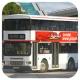 FT182 @ 80 由 GK2508~FY6264 於 觀塘碼頭巴士總站入坑門(觀塘碼頭入坑門)拍攝