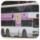 GM7198 @ 37 由 FY 8389 於 葵涌道通道面向美孚鐵路站A出口梯(美孚鐵路站A出口梯)拍攝