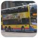 SH8633 @ 90B 由 豬柳強~~ 於 薄扶林道香港大學任白樓巴士站面向寶翠園梯(寶翠園梯)拍攝