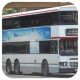 FB9897 @ 78K 由 JX7466 於 彩園路南行面向上水鐵路站巴士站梯(彩園梯)拍攝