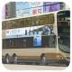MM3536 @ 905 由 GK2508~FY6264 於 美孚鐵路站分站面對美孚新邨四期梯(美孚分站梯)拍攝