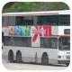 FK6019 @ 32M 由 GK2508~FY6264 於 象山邨西路左轉臨時調頭路梯 (入象山調頭梯 )拍攝