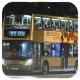 LD297 @ 80K 由 白賴仁 於 車公廟路面向新翠邨新明樓門(大火出面門)拍攝